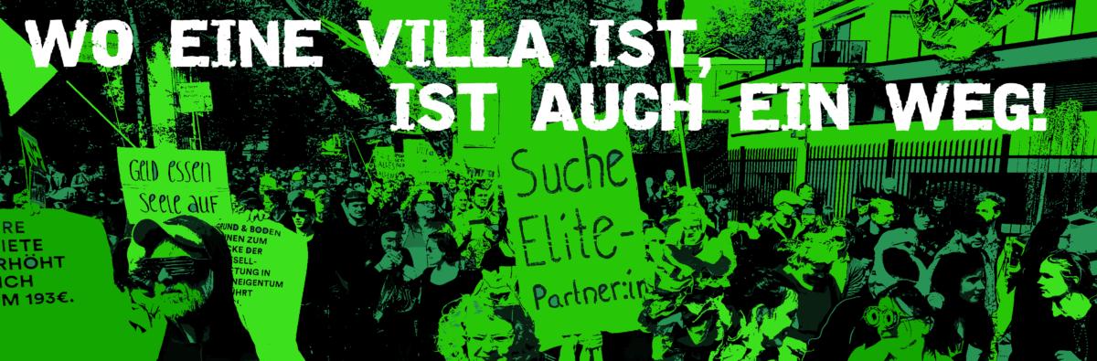 Tag der sozialen Arbeit | 1. Mai im Grunewald